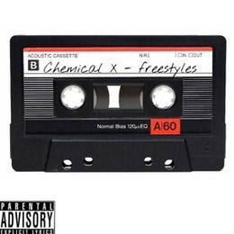 BRIAN LUCE$ - demo tape 8 (prod by acr) Cover Art