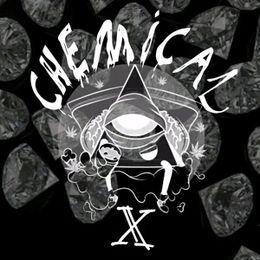 BRIAN LUCE$ - X Diamonds Cover Art