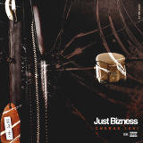 Cherae Leri - Just Bizness Cover Art