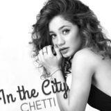 Chetti - #MADEINBKLYN Cover Art