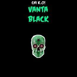 Chi K.O! Beatz - VantaBlack Cover Art