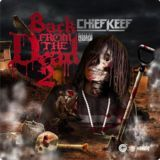Chief Keef - Faneto Cover Art