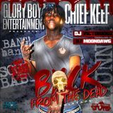 Chief Keef - I Don't Know Dem Cover Art