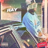 Chill Type Ray - GoodVibes (2014) Cover Art