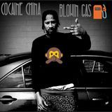 Chinamann Hood - BLOWIN GAS Cover Art