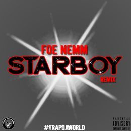 CHITUNES.NET - The Weeknd - Starboy ( Foe Nemm Remix ) Cover Art
