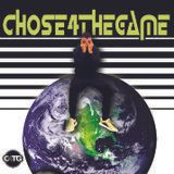 CHOSE4THEGAME - CHOSE4THEGAME Cover Art