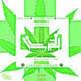 Chox-Mak - Cannabis Therapy Cover Art
