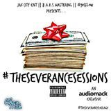 Chox-Mak - #TheSeveranceSessions Cover Art
