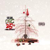 Logan - Dec 25th Cover Art