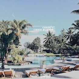 Chris Buxton - Drown (prod. MKSB) Cover Art