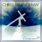 Christ Alliance MW - N'nanyamula Cover Art