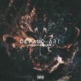 "deshün. - ""DemandTheArt"" (EP) Cover Art"