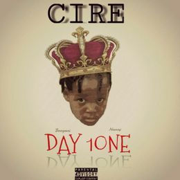 CIRE - 02. KNOW ABOUT Cover Art