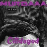 CiTiDaGod - MURDAAA Cover Art