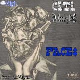 CiTiDaGod - FACE$ Cover Art