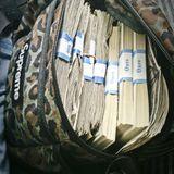 CiTiDaGod - Fast Money Cover Art