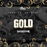 cjthechemist - GOLD (RAW) Cover Art
