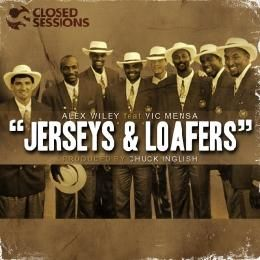 Closed Sessions - Jerseys and Loafers Cover Art