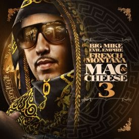 CloudCartel - French Montana - Mac & Cheese 3