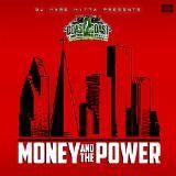 DJ Hard Hitta - Money And The Power
