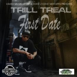 Coast 2 Coast Mixtapes - First Date Cover Art