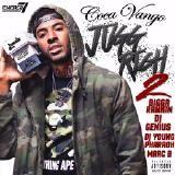 Coast 2 Coast Mixtapes - Jugg Rich 2 Cover Art