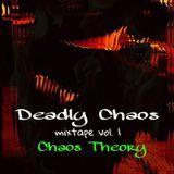 Coast 2 Coast Mixtapes - Chaos Theory Cover Art