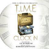 Coast 2 Coast Mixtapes - Clock In Cover Art