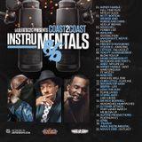 Coast 2 Coast Mixtapes - Coast 2 Coast Instrumentals Vol. 86 Cover Art