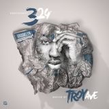 Coast 2 Coast Mixtapes - Coast 2 Coast Mixtape Vol. 324 - Hosted By Troy Ave Cover Art