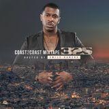 Coast 2 Coast Mixtapes - Coast 2 Coast Mixtape Vol. 325 - Hosted By Emile Danero Cover Art