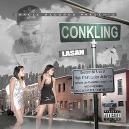 Coast 2 Coast Mixtapes - Conkling Cover Art