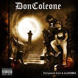 Coast 2 Coast Mixtapes - DonCorleone EP Cover Art