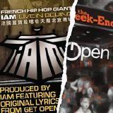 Get Open - I AM OPEN