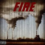 Coast 2 Coast Mixtapes - Fire Cover Art