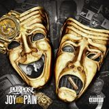 Coast 2 Coast Mixtapes - Joy and Pain Cover Art