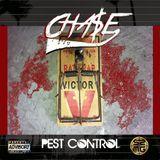 Coast 2 Coast Mixtapes - Pest Control Cover Art