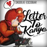 Coast 2 Coast Mixtapes - Letter To Kanye Cover Art