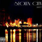 Coast 2 Coast Mixtapes - STOLEN CITY Cover Art