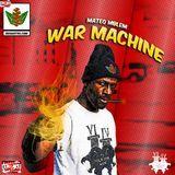 Coast 2 Coast Mixtapes - War Machine Cover Art