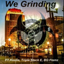 Coast 2 Coast Mixtapes - We Grinding Cover Art