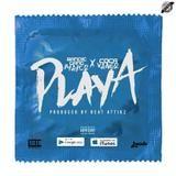 Coca Vango - Playa Cover Art