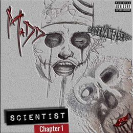 Codenamebellz - Madd Scientist : Chapter 1 Cover Art