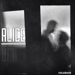 colebain - Alice Cover Art