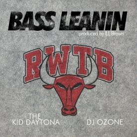 The Kid Daytona x DJ Ozone