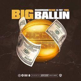 Contraband App - Big Ballin' Cover Art