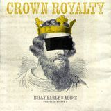 Contraband App - Crown Royalty Cover Art