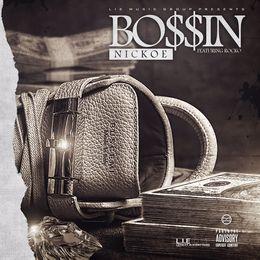 Contraband App - Bossin Cover Art