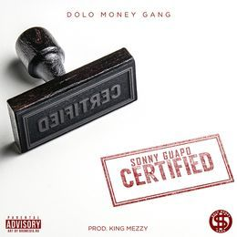 Contraband App - Certified Cover Art
